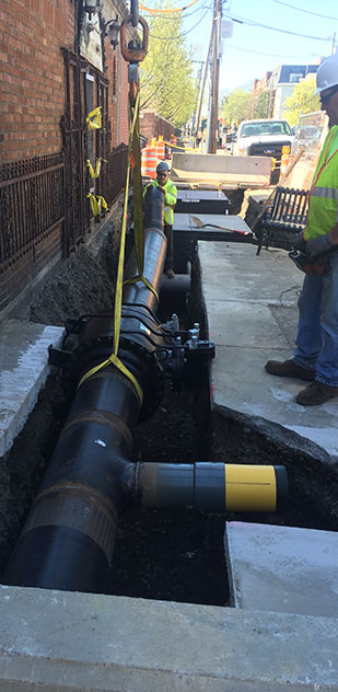 Contact Mass Pipeline Services Inc.