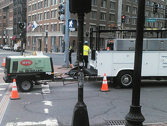 Boston Mass Pipeline Services Inc.'s Gallery