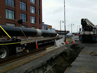 Boston Mass Pipeline Services Inc.'s Gallery