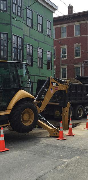 Boston Demolition